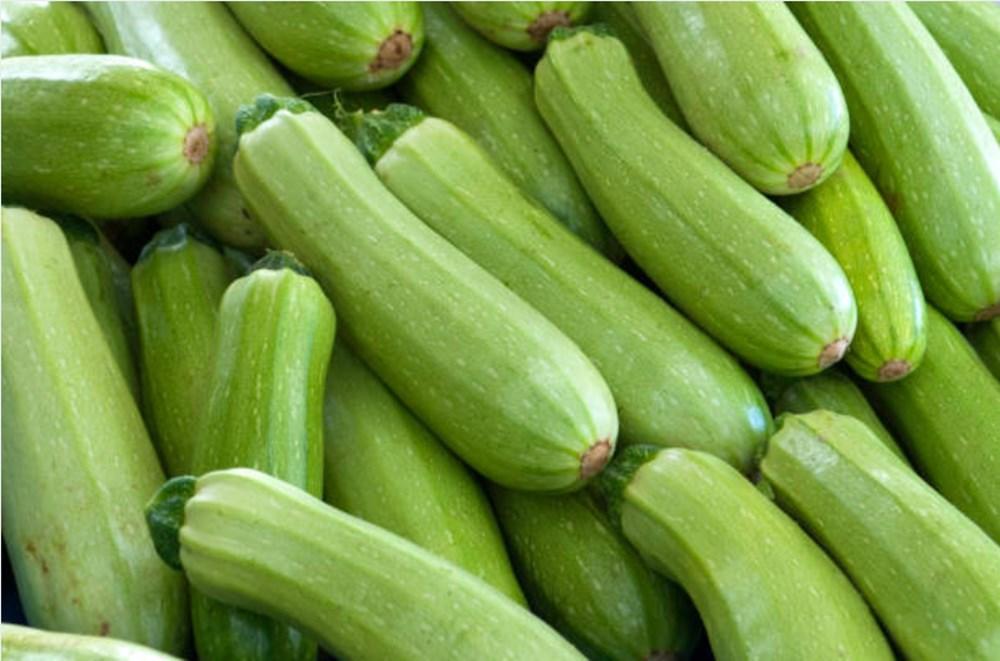 Meyve ve sebzeler hangi vitaminleri içeriyor? (Meyve ve sebzelerin besin değerleri) - 13