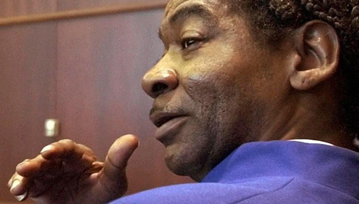 ABD'nin Illinois eyaletinde ölüm cezasının kaldırılmasına neden olan adam hayatını kaybetti