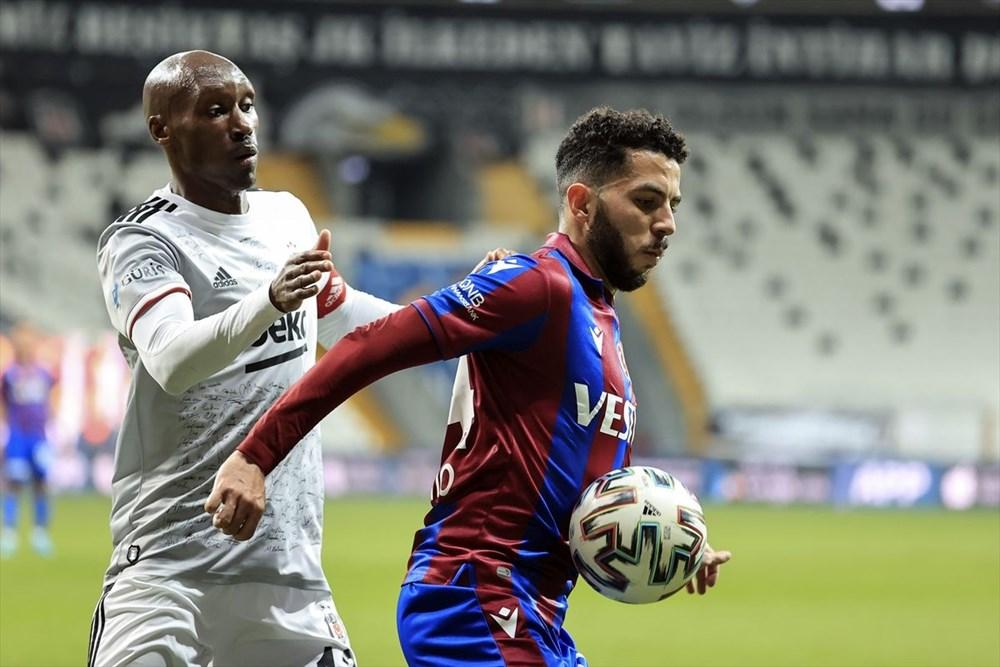 Kritik maçta kazanan Trabzonspor - 16