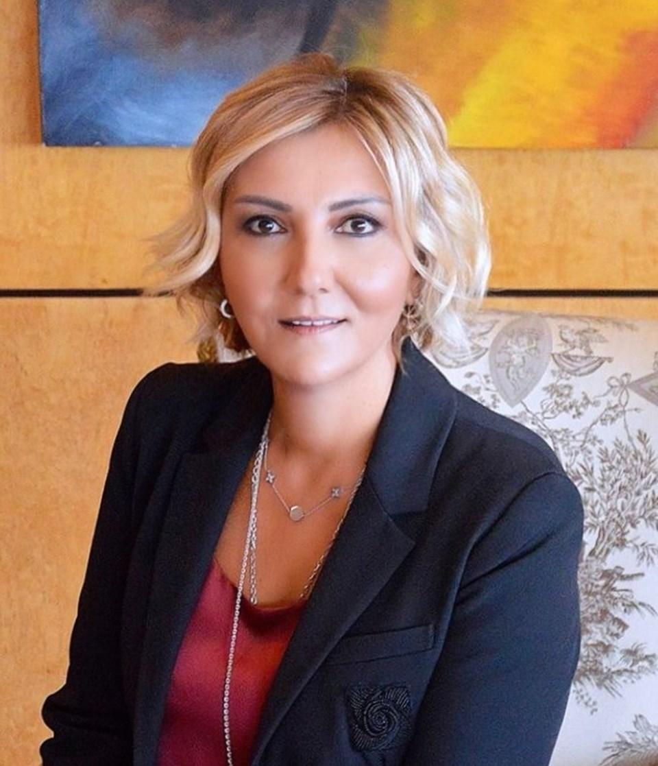 TÜROB Başkanı Müberra Eresin