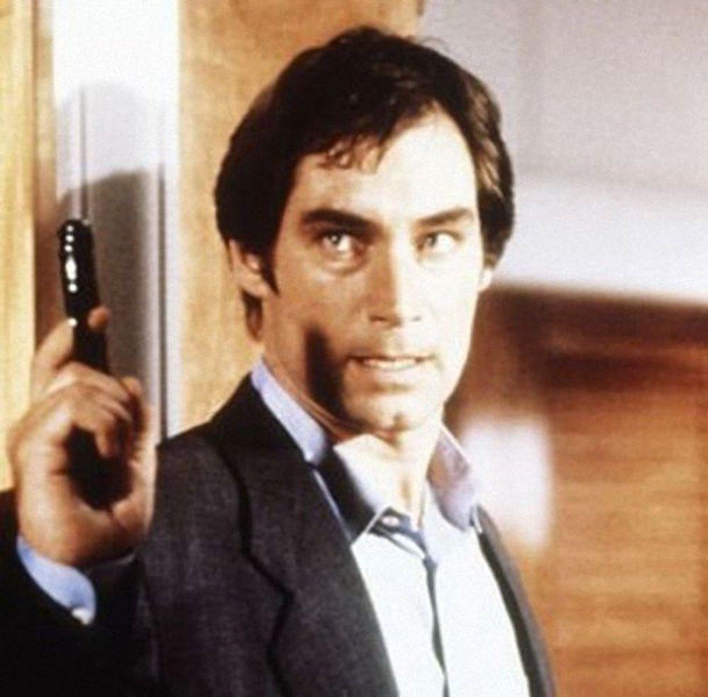 En popüler James Bond belirlendi - 2