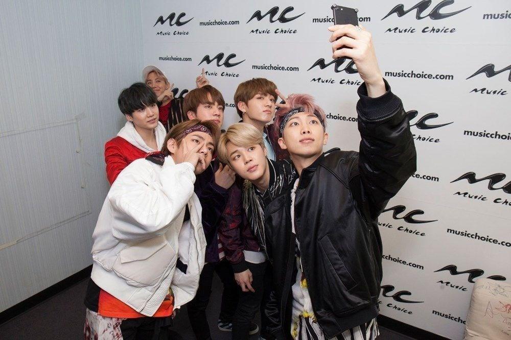 BTS grubunun yeni albümü BE geliyor - 4