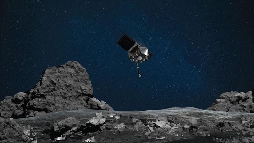 Bilim insanlarından ilginç keşif (NASA uzay aracı indirmişti) - 3