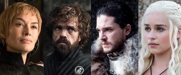 Kızgın Game of Thrones seyircilerinden ilginç kampanya (1 milyonu aştı)