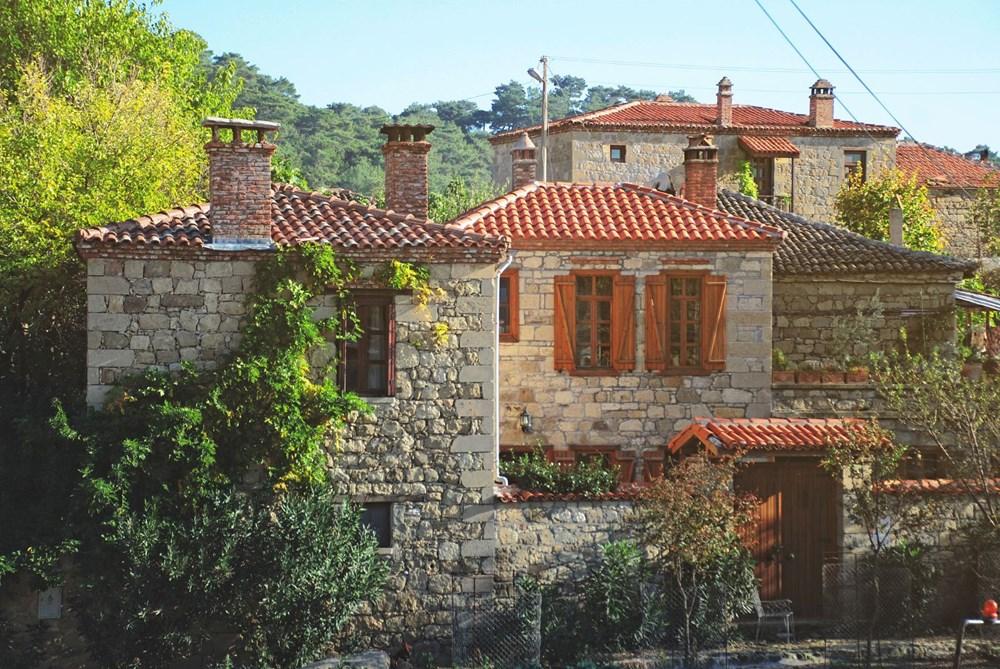 Türkiye'nin en güzel köyleri - 8