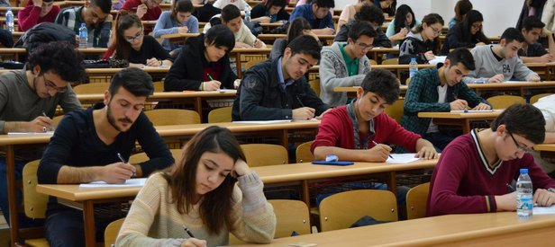Yeni sınav sistemi, YKS, Yükseköğretim Kurumları Sınavı, ÖSYM, YÖK, üniversiteye giriş sınavı