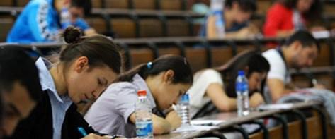 2012'de hangi sınav ne zaman yapılacak?