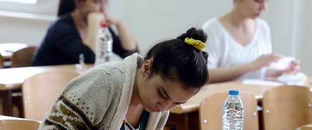 2014'ün sınav takvimi belli oldu