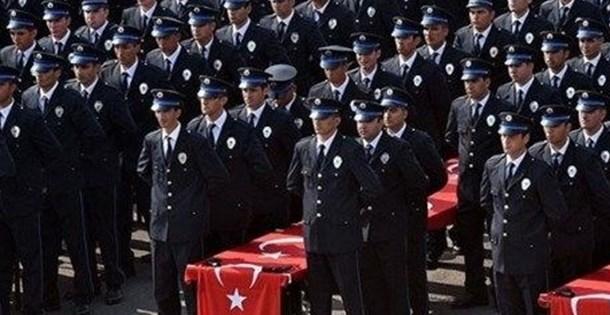 7 bin polis alımı başvuruları ne zaman? (26. dönem POMEM alımı)