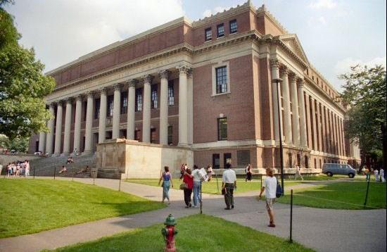 ABD'de 2011'in en iyi 15 üniversitesi