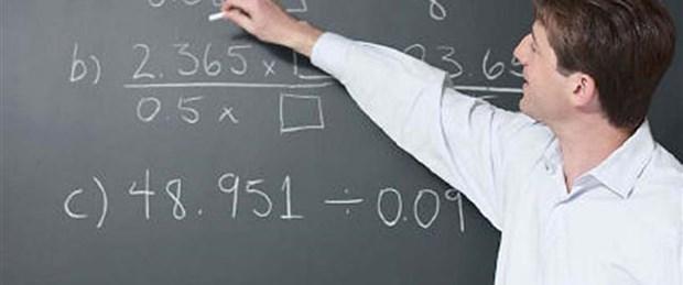 Ağustos'ta 40 bin öğretmen atanacak
