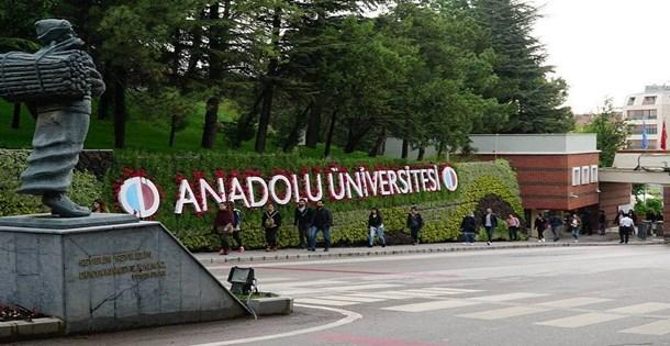 Anadolu Üniversitesinde güvenli kampüs dönemi