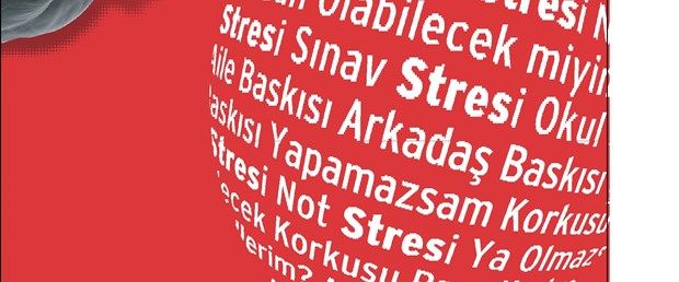 Bilgi'den gençlere stres yönetimi