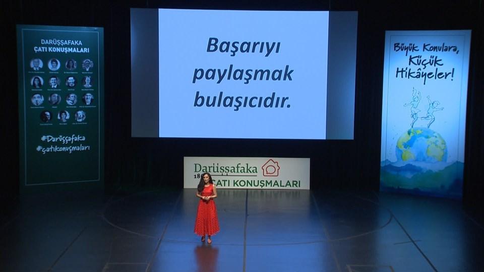 Dr. Canan Dağdeviren (MIT Media Lab.)