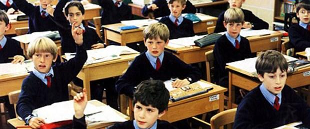 Dershaneler azaldı, özel okullar arttı