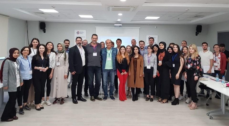 Diplomasi Akademisi'nde Irak ve Suriye'deki güncel gelişmeler konuşuldu