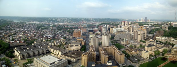 UNIVERSITY OF PITTSBURGH, PITTSBURGH CAMPUS