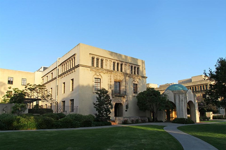 1- California Institute of Technology