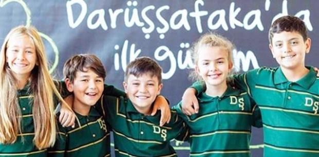 120 öğrenciye 8 yıl ücretsiz eğitim fırsatı (Darüşşafaka sınavı pazar günü)