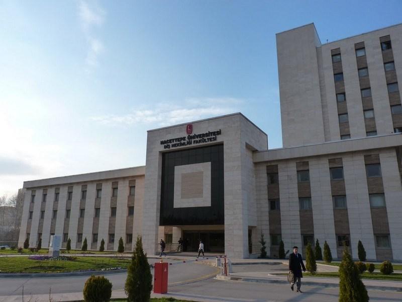 82. Hacettepe Üniversitesi