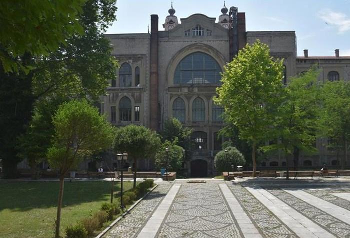 SAĞLIK BİLİMLERİ ÜNİVERSİTESİ (İSTANBUL-DEVLET)