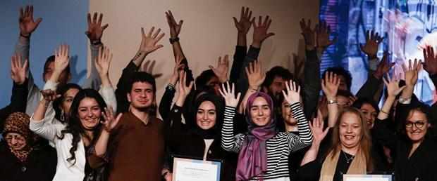 İstanbul Bilgi Üniversitesi BİLGİ Umut Var'ı düzenlendi: İyilik varsa umut var