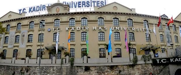 İstanbul'un Merkezinde Bir Dünya Üniversitesi Kadir Has Üniversitesi