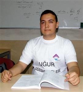 Murat Kaan Erdal