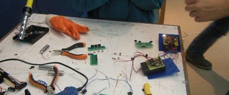 Çılgın Bilim Hafta Sonu Akademileri Başlıyor