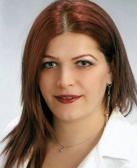Psikolog Özlem Binnaz Can