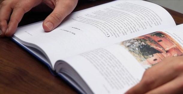 'Kitap okuma alışkanlığı okul öncesi dönemde kazandırılır'