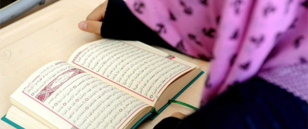 Kur'an dersinin müfredatı belli oldu