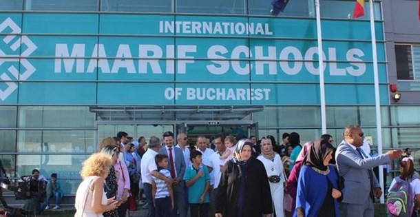 Maarif Vakfı'ndan yurt dışındaki Türk nüfusuna yeni eğitim modeli