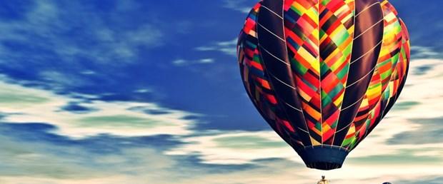 Nevşehir'de balon pilotluğu eğitimi