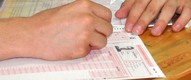 Öğretmen adaylarına alan sınavı