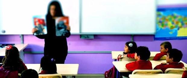 Öğretmen doluluk oranı yüzde 90'ı geçti