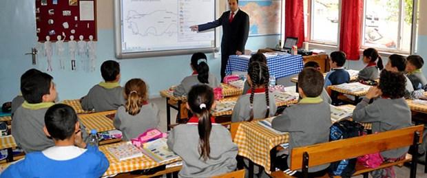 Öğretmenlere alan sınavı
