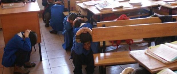 Öğretmenlere MEB'den deprem kitabı