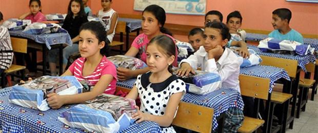 Okullar 15 Eylül'de açılıyor