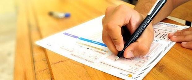ÖSYM Bin 110 adayın yeri değişti bin 628 aday yeniden