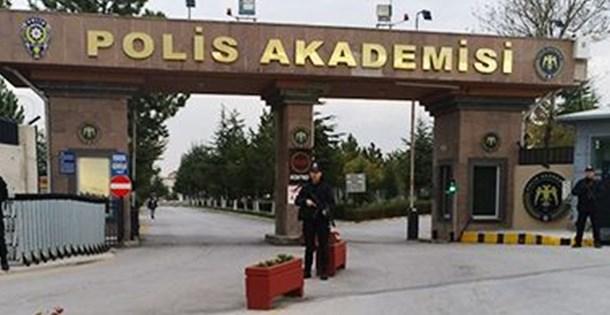 Polis Akademisi ilk derece amirlik sınav sonuçları açıklandı