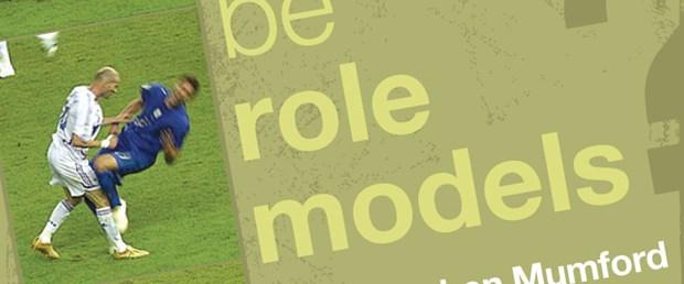 Sporcular rol modeli olmalı mı?