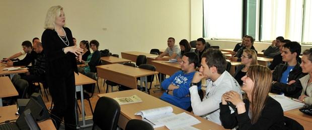 Türk öğrencilere Saraybosna'da eğitim fırsatı