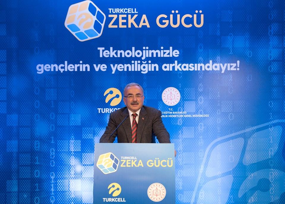 Turkcell Yönetim Kurulu Üyesi Dr. Mehmet Hilmi Güler