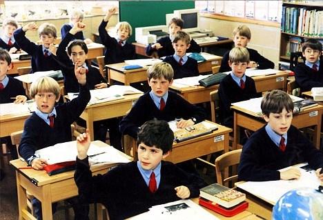 Türkiye'nin asırlık okulları