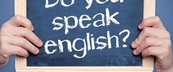 Türkler İngilizce'de Avrupa sonuncusu