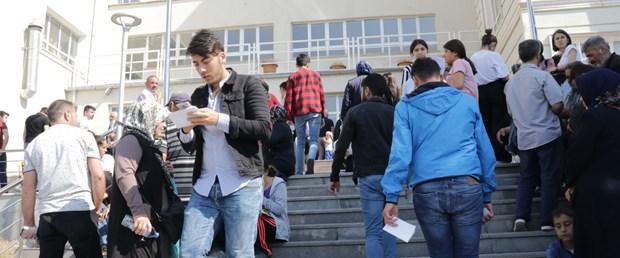 Üniversite giriş sınavı YKS'de 2. oturum AYT sona erdi
