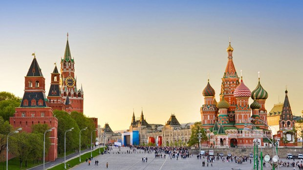 4-NATIONAL RESEARCH UNIVERSITY HIGHER SCHOOL OF ECONOMICS - RUSYA