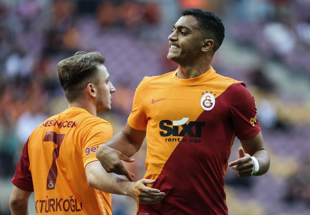 Galatasaray kendi evinde Alanyaspor'a yenildi: Maçtan notlar ve kareler - 4