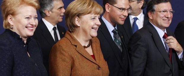 1 trilyon Euro'luk bütçe için anlaşma yok